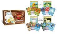 Adventure Time Card Wars: Doubles Tournament