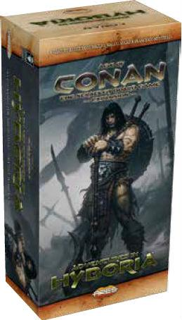 Age Of Conan: Adventures In Hyboria (Expansion)