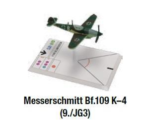 Wings Of Glory WWII: Messerschmitt Bf.109 K-4 (9./JG3)