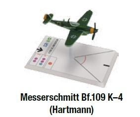 Wings Of Glory WWII: Messerschmitt Bf.109 K-4 (Hartmann)