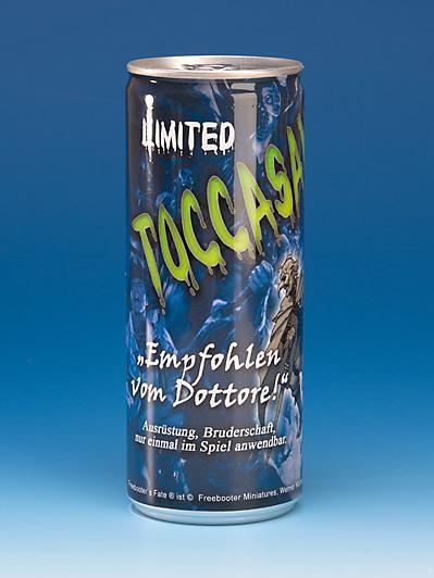 Toccasana Sports Drink (Novelty Accessory)