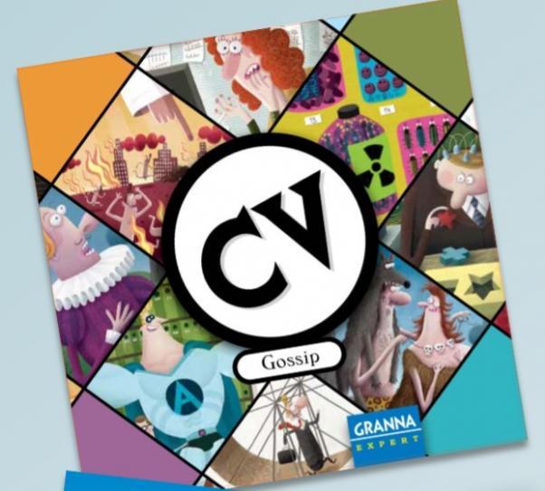 CV: Gossip (Expansion)