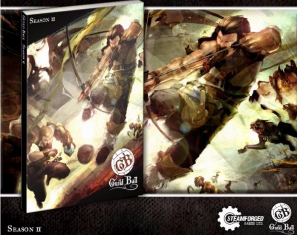 GuildBall: Rulebook (Season 2)