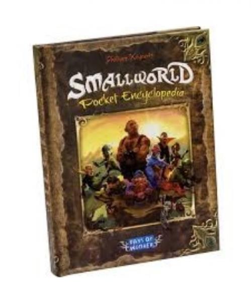 Small World: Pocket Encyclopedia