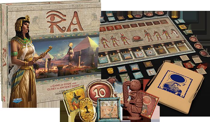 RA Board Game