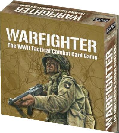 Warfighter WWII: Core Game