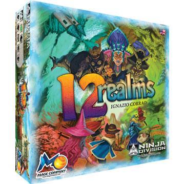 12 Realms