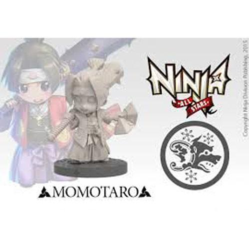 Ninja All-Stars: Momotaro (Expansion)