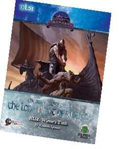 Swords & Wizardry RPG: Winter's Teeth (Northlands Series 1)