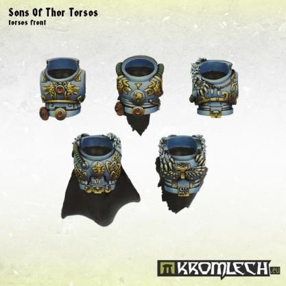 Conversion Bitz: Sons Of Thor Torsos (5)