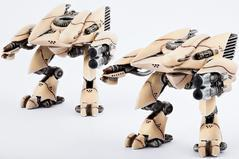 Dropzone Commander: (Post-Human Republic) Menchit A2/Menchit Variant