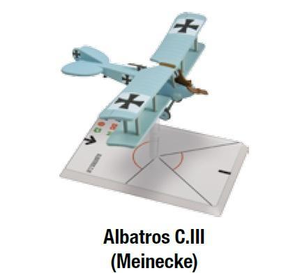 Albatros C.III (Meinecke)