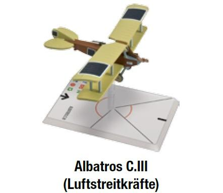 Albatros C.III (Luftstreitkrafte)