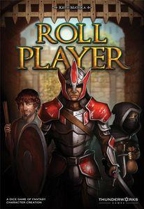 Roll Player: Core Game