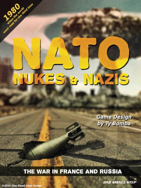 NATO, Nukes & Nazis (2nd Edition)