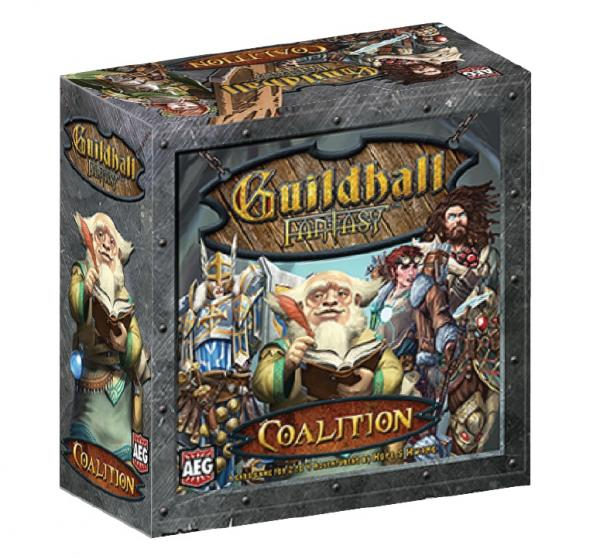 Guildhall: Fantasy Coalition