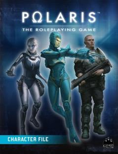 Polaris RPG: Single Character File Pack