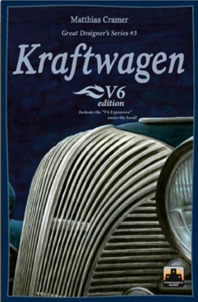 Kraftwagen V6 Edition