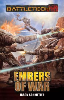 Embers of War [Novel]
