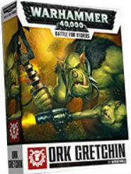 Battle for Vedros Ork Gretchin