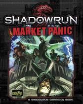 Shadowrun RPG: Market Panic