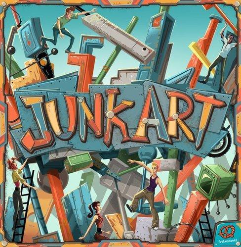 Junk Art (3rd Edition)