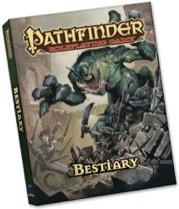 Pathfinder RPG: Bestiary 1 (Pocket Edition)