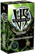 VS System 2PCG: The ALIEN Battles