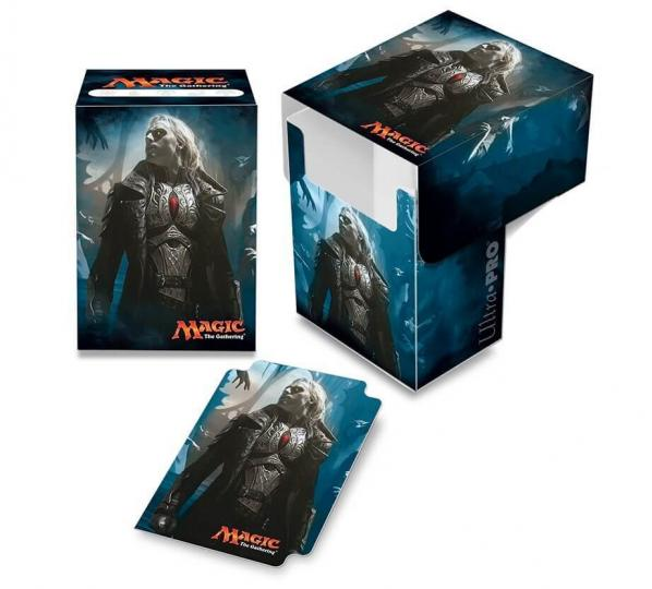 Magic The Gathering: Merciless Resolve Deck Box