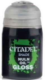 Citadel Shades Paints: Nuln Oil Gloss (24ML)