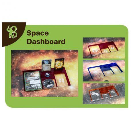 Star Wars X-Wing Accessories: Empire Space Dasboard