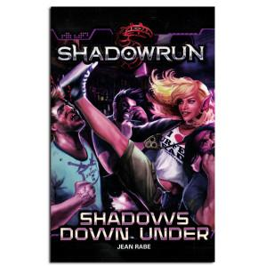 Shadowrun: Shadows Down Under (Novel)