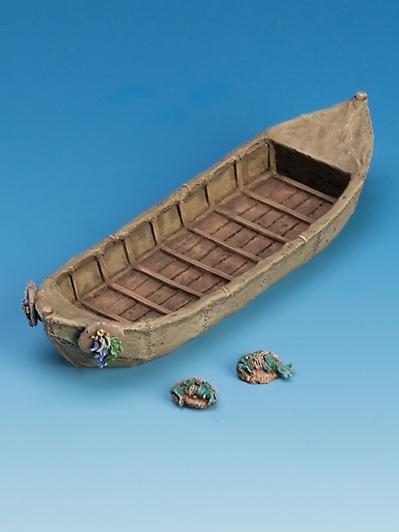 Freebooter's Fate: (Boats) Xalupa