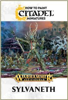 Age of Sigmar: HOW TO PAINT - SYLVANETH (ENGLISH)