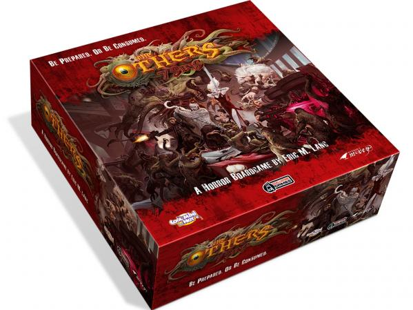 The Others: Core Game