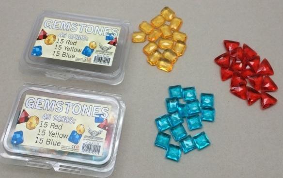 Dungeon Busters: Gemstones (45)