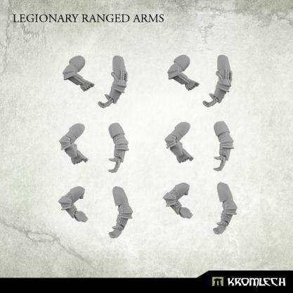 Conversion Bitz: Legionary Ranged Arms (6)