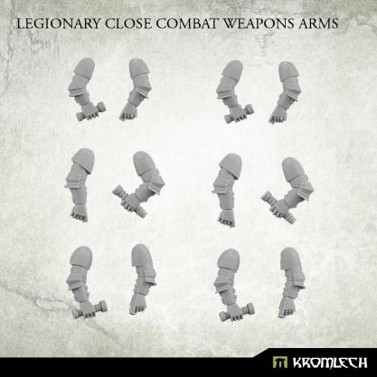 Conversion Bitz: Legionary Close Combat Weapons Arms (6)