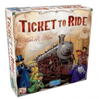Ticket To Ride (Core Game)