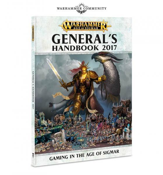 Age of Sigmar: General's Handbook (2017)