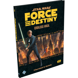 Force and Destiny RPG: Endless Vigil