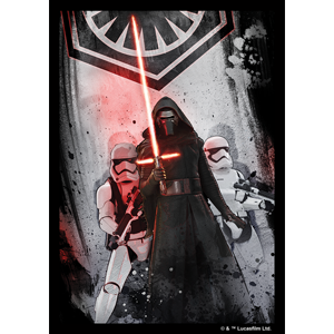 Star Wars: First Order Card Sleeves