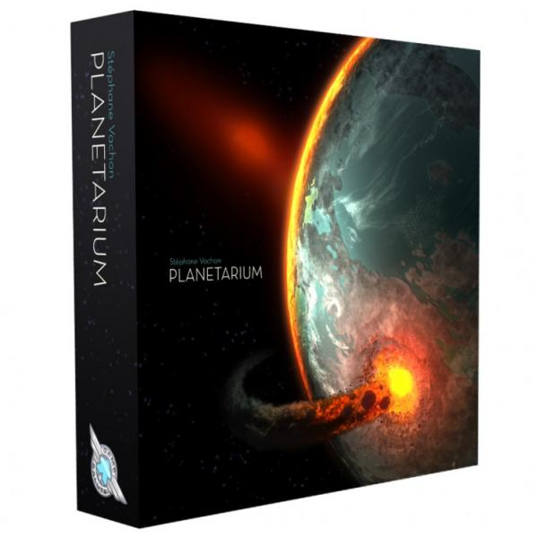 Planetarium: Core Game