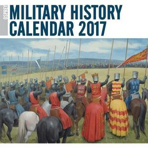 [General Military] History Calendar 2017