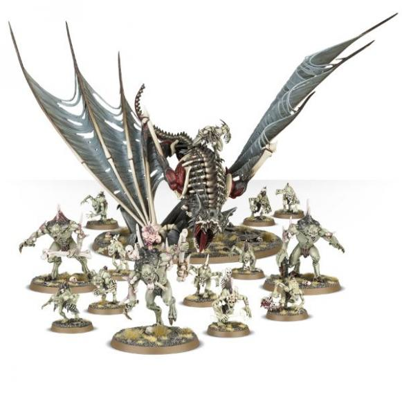 Age of Sigmar: Start Collecting! Flesh-eater Courts