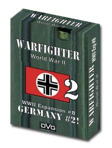 Warfighter World War II: Germany #2 (Expansion)