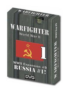 Warfighter World War II: Russia #1 (Expansion)