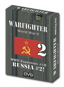 Warfighter WWII: Expansion #10 – Russia #2!