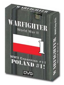 Warfighter World War II: Poland #1 (Expansion)