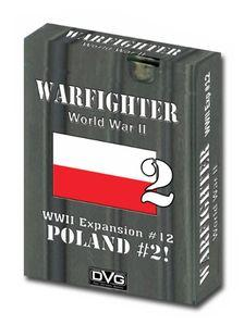 Warfighter World War II: Poland #2 (Expansion)